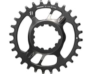 SRAM X-Sync Steel Direct Mount Chainring (Black) | product-also-purchased