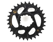 SRAM X-Sync 2 Eagle Direct Mount Chainring (Black/Gold) | product-related