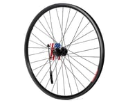 """Sta-Tru 8-9sp MTB Rear Wheel (Black) (26"""") (HG) 