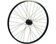 "Sta-Tru Sun Rhyno Lite Rear Wheel (Black) (26"") (Disc) (QR x 135mm) | product-related"