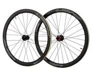 Stans Avion Team Carbon Disc Wheelset (700c) (15 x 100/12 x 142) (6-Bolt) | product-related