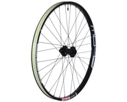 """Stans Flow MK3 26"""" Disc Tubeless Thru Axle Front Wheel (20 x 110mm) 