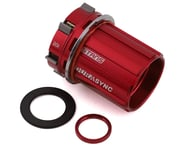 Stans Durasync Freehub Body (Red) (Shimano) | product-related