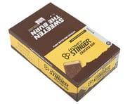 Honey Stinger Organic Cracker Bars (Peanut Butter Dark Chocolate) | product-related