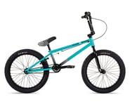 "Stolen 2021 Compact 20"" BMX Bike (19.25"" Toptube) (Caribbean Green) | product-related"