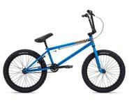 "Stolen 2021 Casino XL 20"" BMX Bike (21"" Toptube) (Matte Ocean Blue) | product-also-purchased"