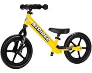 Strider Sports 12 Sport Kids Balance Bike (Yellow)   product-related