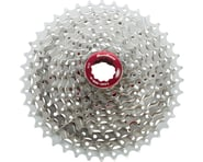 Sunrace MX3 Cassette (Silver) (10 Speed) (Shimano/SRAM)   product-related