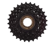 Sunrace MF-MO5 6-Speed Freewheel Cassette (Black) | product-also-purchased