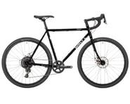 Surly Straggler 650B Gravel Commuter Bike (Black) | product-related