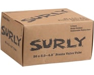 """Surly Plus 26"""" Fat Bike Inner Tube (Presta)   product-also-purchased"""
