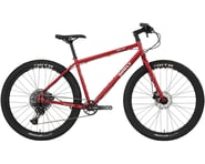 "Surly Bridge Club 27.5"" Bike (Grandma's Lipstick) | product-related"