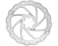 Tektro Wavy Type Disc Brake Rotor (6-Bolt) (1) (160mm) | product-also-purchased