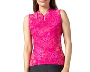 Terry Women's Soleil Sleeveless Jersey (Hydrange/Beetroot) | product-also-purchased