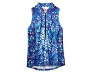 Terry Women's Sun Goddess Sleeveless Jersey (Florescence/Midnight)   product-related