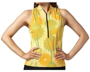 Terry Women's Sun Goddess Sleeveless Jersey (Retrogear/Yellow) | product-also-purchased