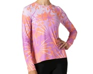 Terry Women's Soleil Flow Long Sleeve Cycling Top (Hex)   product-related