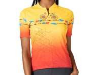 Terry Women's Soleil Short Sleeve Jersey (Dream Chaser)   product-related