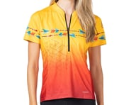 Terry Women's Breakaway Mesh Short Sleeve Jersey (Dream Chaser) | product-related