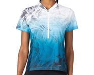 Terry Women's Breakaway Mesh Short Sleeve Jersey (Into The Blue)   product-also-purchased