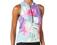 Terry Women's Sun Goddess Sleeveless Jersey (Rainforest) | product-also-purchased