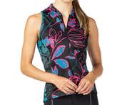 Terry Women's Sun Goddess Sleeveless Jersey (Noir)   product-related
