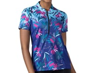 Terry Women's Actif Jersey (Hyperlinked) | product-related