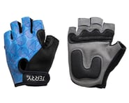 Terry Women's T-Gloves LTD (Gruppo/Blue) | product-related