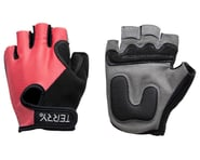 Terry Women's T-Gloves (Rouge Mesh) | product-related