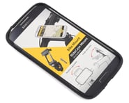Topeak RideCase w/ RideCase Mount (Black) (Samsung Galaxy S4)   product-related