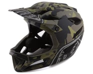 Troy Lee Designs Stage MIPS Helmet (Camo Olive)   product-related