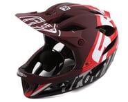 Troy Lee Designs Stage MIPS Helmet (Nova SRAM Burgundy) | product-also-purchased