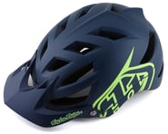Troy Lee Designs A1 Helmet (Drone Marine/Green) | product-related