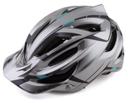 Troy Lee Designs A2 MIPS Helmet (Silver/Burgundy) | product-related