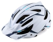Troy Lee Designs A2 MIPS Helmet (Silver White/Marine) | product-related