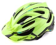 Troy Lee Designs A2 MIPS Helmet (Silver Green/Grey)   product-related