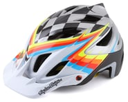 Troy Lee Designs A3 MIPS Helmet (Sideway White/Grey)   product-also-purchased
