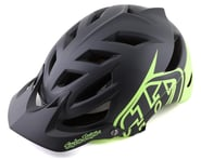 Troy Lee Designs A1 MTB MIPS Helmet (Classic Grey/Green)   product-related