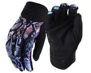 Troy Lee Designs Women's Luxe Gloves (Snake Multi) | product-also-purchased