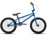 "Verde 2021 Vectra 18"" BMX Bike (18"" Toptube) (Matte Blue) | product-also-purchased"