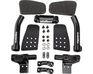 Vision Team Mini Clip-On Aero Bars (Black) | product-related