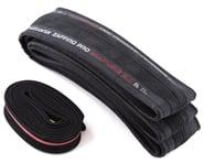 Vittoria Zaffiro Pro Road Tire (Black) | product-related