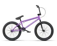 "We The People 2021 Nova BMX Bike (20"" Toptube) (Ultraviolet) | product-related"