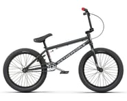 """We The People 2021 CRS 18"""" BMX Bike (18"""" Toptube) (Matte Black)   product-related"""