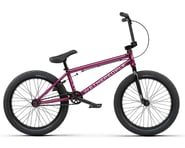 """We The People 2021 CRS FC BMX Bike (20.25"""" Toptube) (Trans Berry Blast)   product-related"""