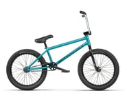 """We The People 2021 Crysis BMX Bike (20.5"""" Toptube) (Midnight Green) 