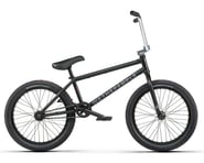 """We The People 2021 Trust FC BMX Bike (20.75"""" Toptube) (Matte Black) 