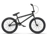 "We The People 2021 Nova BMX Bike (20.5"" Toptube) (Matte Black) | product-related"