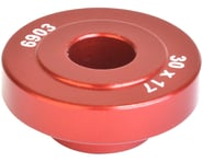 Wheels Manufacturing Open Bore Adaptor Bearing Drift (For 6903 Bearings) | product-also-purchased