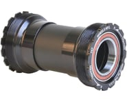 Wheels Manufacturing Inboard Bottom Bracket (Black) (T47) | product-related